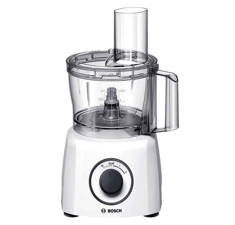 Bosch MCM3200W MultiTalent 3 Kompakt Küchenmaschine für 64,82€ (statt 93€)
