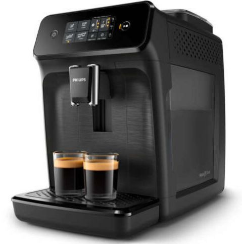 Philips EP1200 Kaffeevollautomat mit herausnehmbarer Brühgruppe für 199,99€ (statt 270€)