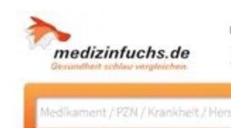 Medizinfuchs im Test! Günstige Medizin aus dem Internet: Online-Apotheke
