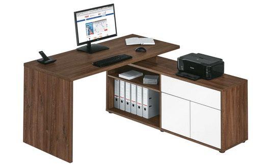 Maja Eck Schreibtisch für 174,20€ (statt 225€)