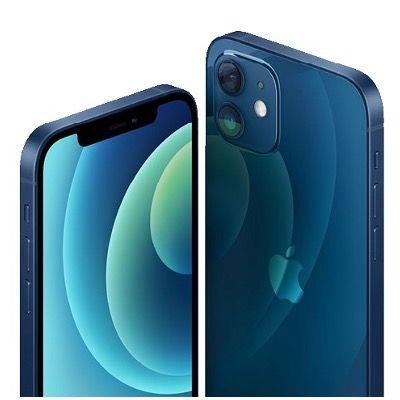 Apple iPhone 12 64GB für 75€ + Vodafone Allnet-Flat mit 15GB LTE für 34,99€ mtl.