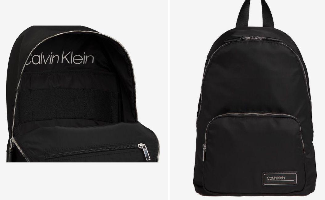Calvin Klein Primary Round Backpack für 45,43€ (statt 65€)