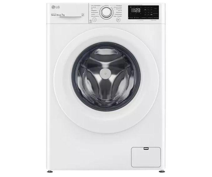 LG F14WM7LN0E Waschmaschine mit 7kg für 279€ (statt 344€)