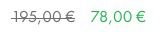 BOSS Herren Sneaker Titanium Run in Schwarz für nur 78€ (statt 104€)