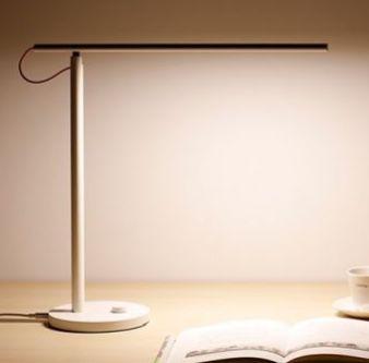 Druckerzubehör: 10€ Rabatt ab 39,99€ – z.B. Xiaomi Mi LED Desk Lamp 1S für 33,99€ (statt 39€)