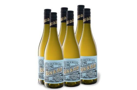 Bei Lidl heute keine Versandkosten (59€ MBW) bezahlen   günstig z.B. Wein oder Sekt bestellen