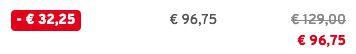 Otto Kern Herren Steppjacke in 2 Farben für je 96,75€ (statt 129€)