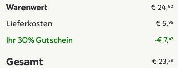 Kindersitzbank Tibby in Weiß für 23,38€ (statt 35€)