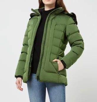 Wellensteyn Belvitesse Damen Jacke für 149,99€ (statt 180€)   XS, S, M