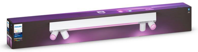 Philips Hue Centris 4er Deckenspot mit Bluetooth für 331,38€ (statt 390€)