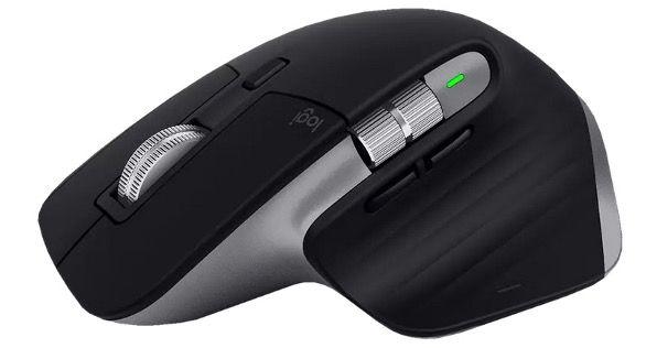 Logitech MX Master 3 kabellose Maus für Mac für nur 75,06€ (statt 80€)