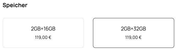 Huawei MatePad T10 32GB Tablet mit Wifi für 119€ (statt 171€)