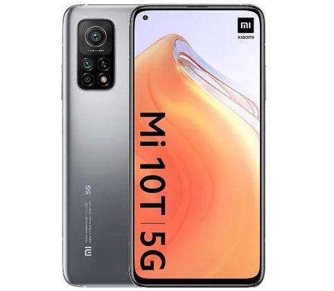 Xiaomi Mi 10T 5G Smartphone mit 128GB ab 288,87€ (statt 359€)
