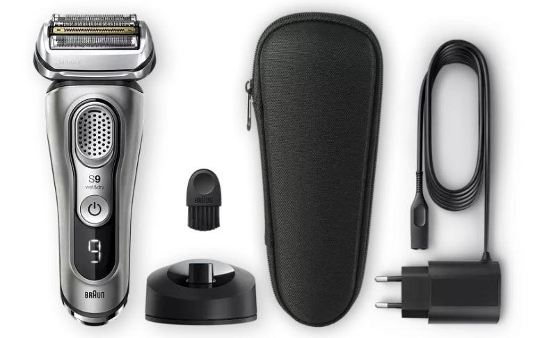Braun Series 9 9325S Rasierer mit bis zu 60 Min Laufzeit ab 169€ (statt 217€)