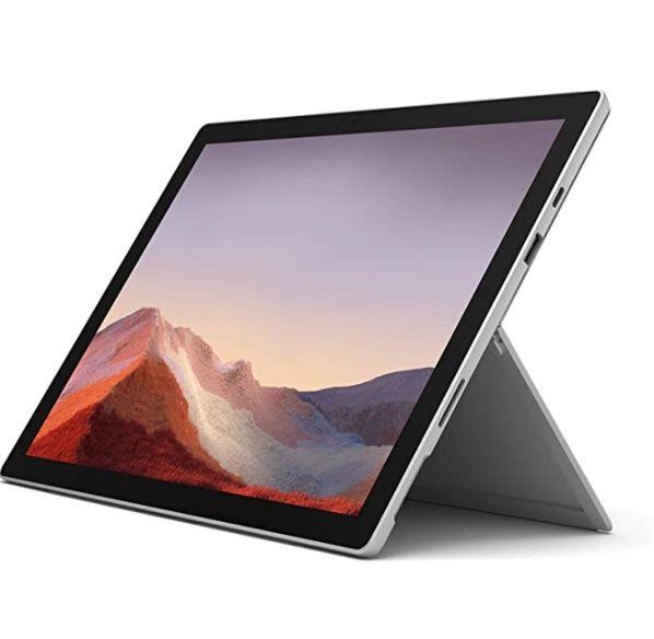 Microsoft Surface Pro 7 mit i3 & 128GB für 555,90€ (statt 638€)