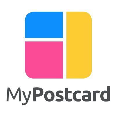 MyPostcard: Gratis Postkarte verschicken – nur 500.000x verfügbar