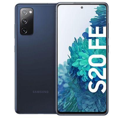 Samsung Galaxy S20 FE 128GB für 4,95€ + O2 Flat mit 20GB LTE 225MBit für 23,99€ mtl.
