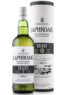 2 Laphroaig Deals bei Amazon   z.B. Laphroaig Quarter Cask für 28,99€ (statt 38€)