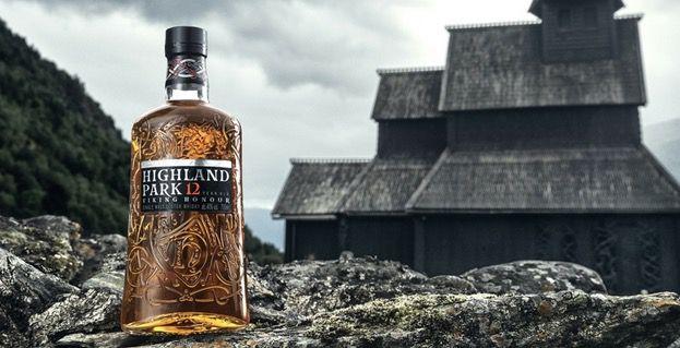 Highland Park Single Malt Scotch Whisky 12 Jahre 0,7 Liter für 27,49€ (statt 34€)