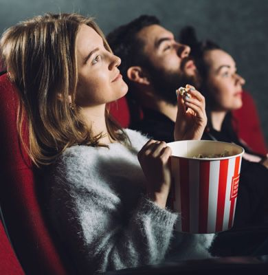 10 UCI Kino-Tickets für alle 2D-Filme inklusive Überlänge für 68€ – gültig bis Juni 2022