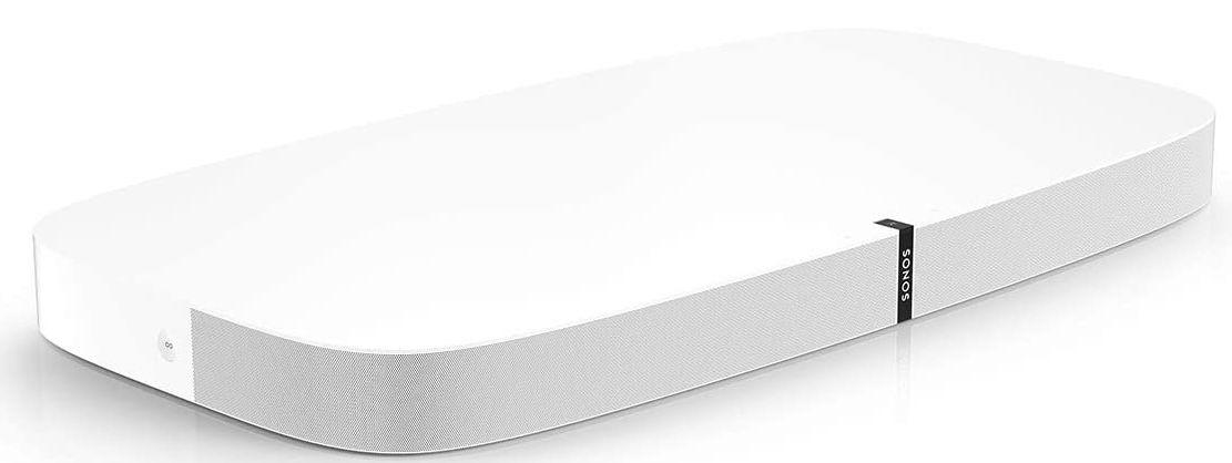 SONOS Playbase Wireless Soundbase für Heimkino und Musikstreaming für 414,80€ (statt 500€)