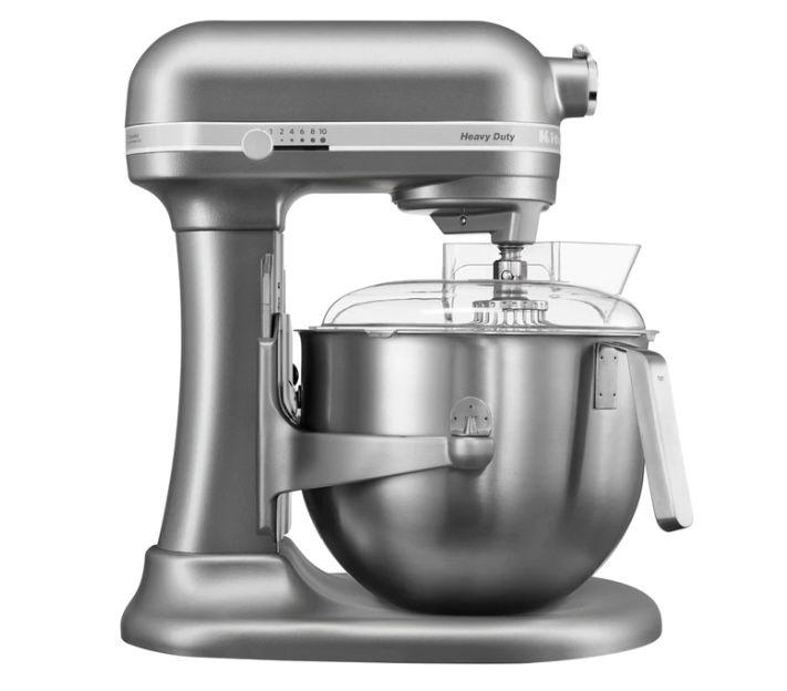 KitchenAid Heavy Duty 5KSM7591X Küchenmaschine mit 500 Watt für 579€ (statt 650€)