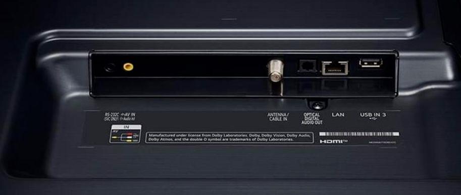 LG 65NANO906NA   65 Zoll UHD Fernseher mit 100 Hz für 999€ (statt 1.218€)