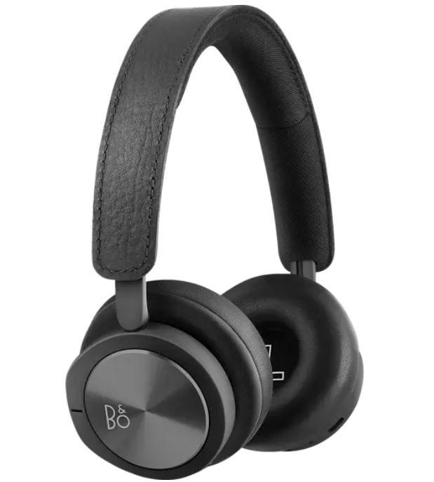 Media Markt eilig Abend: z.B. B&O PLAY H8I On ear Kopfhörer für 183,93€ (statt 268€)