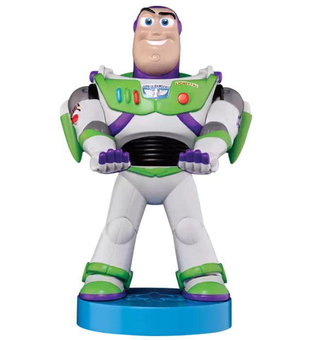 Buzz Lightyear Handy Ablage von Cable Guy ab 11,69€ (statt 22€)