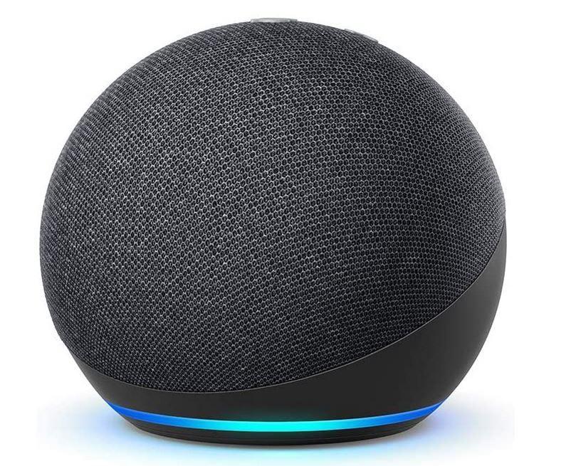Vorbei? AMAZON Echo Dot 4 + PHILIPS HUE WHITE Lampe für 34.99€ (statt 73€)