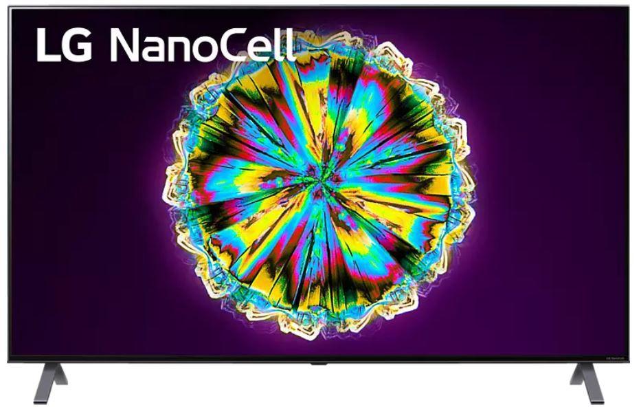 Bis 21Uhr: LG 55NANO959NA NanoCell UHD 8K smart TV für 989,17€ (statt 1.498€)