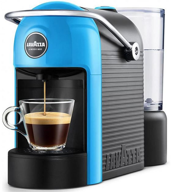 Lavazza A Modo Mio Jolie Kapsel Kaffeemaschine für 24,95€ (statt 64€)