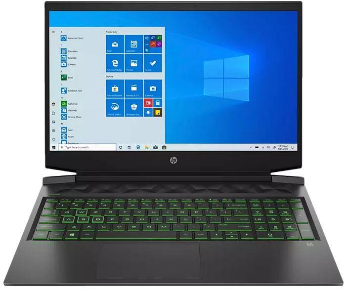 HP Pavilion 16 a0300ng   16.1 FullHD Notebook mit i7 8GB RAM 512GB SSD für 989,18€ (statt 1.205€)