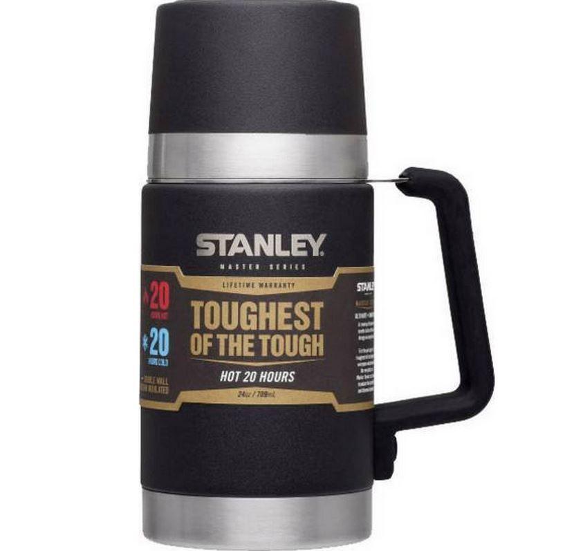 Stanley Master Thermobehälter für 42,90€ (statt 69€)