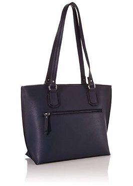 TOM TAILOR Damen Handtasche Ravenna Tote für 24,95€ (statt 30€)