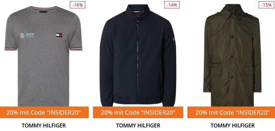 Peek & Cloppenburg* Insider bis 70% Rabatt im Sale + 20% extra Rabatt für Mitglieder
