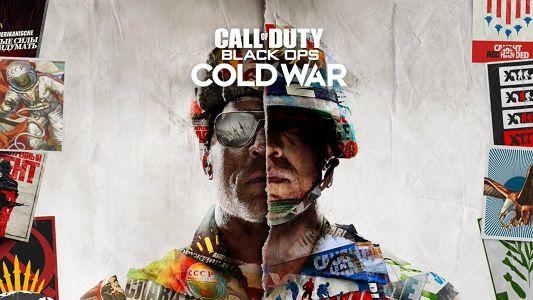 Bis Heiligabend: Call of Duty: Black Ops Cold War (IMDb 7,2/10) kostenlos spielbar