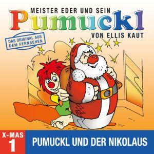 Meister Eder und sein Pumuckl – Pumuckl und der Nikolaus kostenlos als MP3 herunterladen