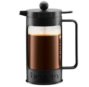 Bodum Bean Kaffeebereiter ab 9,99€ (statt 25€)