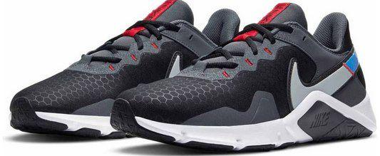 Nike Schuh Legend Essential II für 38,38€ (statt 54€)