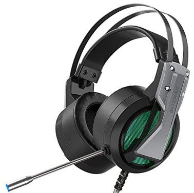 Blitzwolf BW GH1   7.1 Gaming Headset mit Surround Sound für 25,89€ (statt 37€)