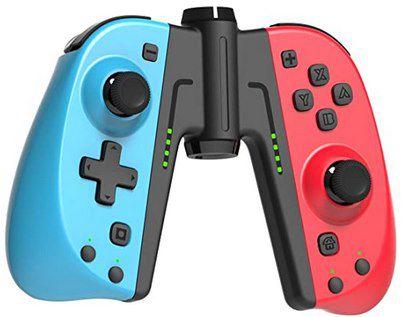 2er Pack: Eaxus Wireless Bluetooth Joy Controller für Nintendo Switch für 29,99€ (statt 38€)