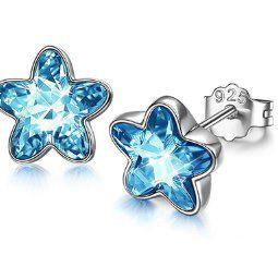 """Dissona Ohrringe """"Gänseblümchen"""" aus 925 Sterling Silber in 4 Designs für je 7,99€ (statt 20€)"""