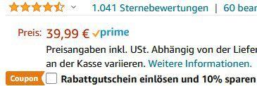 Bomaker SIFI II BT 5.0 TWS mit bis zu 30h Spielzeit für 19,99€ (statt 40€)