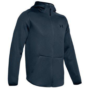 Under Armour Kapuzenjacke Move FZ Jacket für 39,99€ (statt 55€)