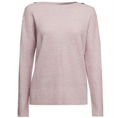 ESPRIT Damen Pullover in 2 Farben für je 27,39€ (statt 60€)