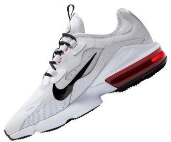 Nike Air Max Infinity 2 Sneaker in Schwarz oder Weiß für je 82,95€ (statt 99€)   bis 47