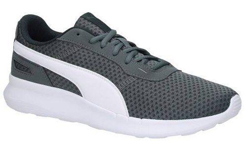 Puma Herren Sneaker Activate in Dunkelgrau für 22,27€ (statt 31€)