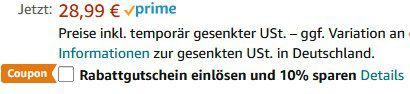 Tacklife MLT03 Dreibein Stativ mit bis zu 136,5cm inkl. Fernbedienung für 16,09€ (statt 29€)