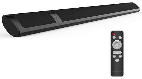 Meidong KY 3000B   BT Soundbar mit 36W für 44,49€ (statt 89€)